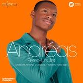 Prodiges - Saison 5 by Andréas Perez-Ursulet