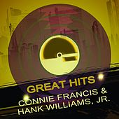 Great Hits de Connie Francis