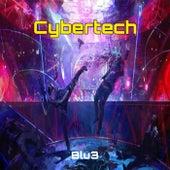 Cybertech de Blu3 The Brain