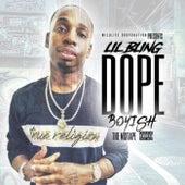 Dope Boyish (Mixtape) de Lil Bling