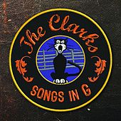 Songs In G by The Clarks