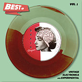 Best of Brain Disques, Vol. 1 - Vintage Electronica And Experimental by Various Artists