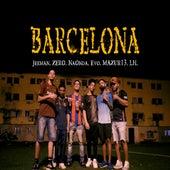 Barcelona by NaOnda, EVO, Zero, LH, Mazur13