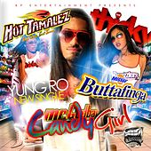 Candy Gurl Ft Gunna - Single by Yung Ro