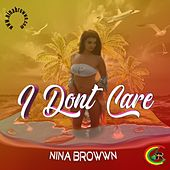 I Don't Care (Reggae Remix) de Reggaddiction
