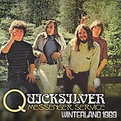 Winterland 1969 de Quicksilver Messenger Service