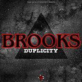 Duplicity by Brooks