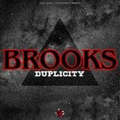 Duplicity de Brooks