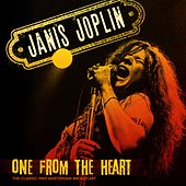 One From The Heart by Janis Joplin