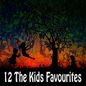 12 The Kids Favourites by Canciones Infantiles