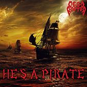 He's a Pirate de Megaraptor