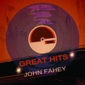 Great Hits by John Fahey