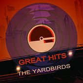 Great Hits de The Yardbirds