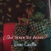 ¿Qué Tienen Tus Besos? de Jam Cuetto