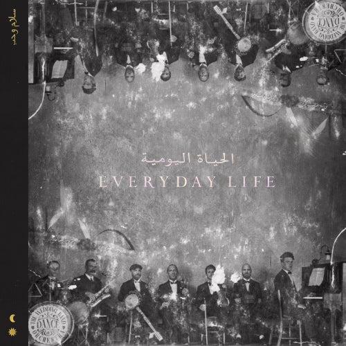 Everyday Life von Coldplay