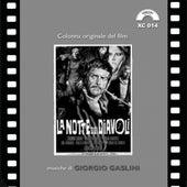 La notte dei diavoli (The Night of Devils) (Original Motion Picture Soundtrack) by Giorgio Gaslini