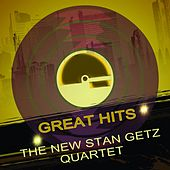 Great Hits by Stan Getz