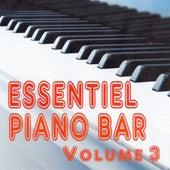 Essentiel piano bar, vol. 3 by Jean Paques