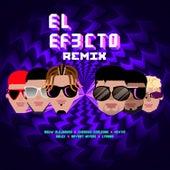 El Efecto (Remix) by Rauw Alejandro