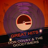 Great Hits by Don Covay