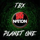 Planet One de Tbx
