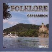 Folklore aus Europa (ÖsterreichAustria) by Various Artists