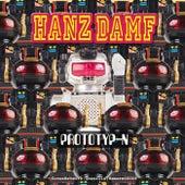 Prototyp-N von Hanz Damf