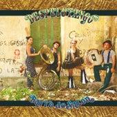 Barro de Salón by Despelotango