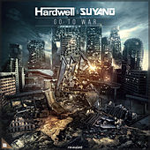 Go To War de Hardwell