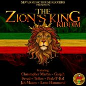 The Zion's King Riddim by Various Artists