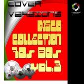 Disco Collection '70'80 Vol. 3 de Various Artists