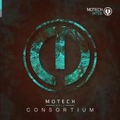 Consortium Vol.1 de Various Artists