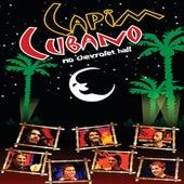 Capim Cubano no Chevrolet Hall (Ao Vivo) by Capim Cubano