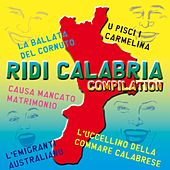 Ridi calabria (Compilation) by Various Artists