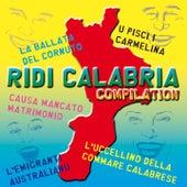 Ridi calabria (Compilation) de Various Artists
