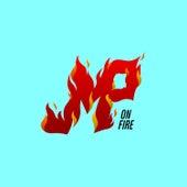 On Fire de DJ Jmp