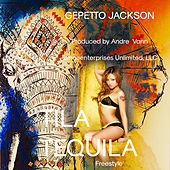 Tila Tequila Freestyle by Gepetto Jackson