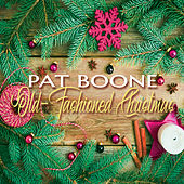 Old-Fashioned Christmas by Pat Boone