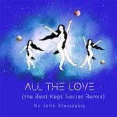 All the Love (The Best Kept Secret Remix) by Osmunda Music