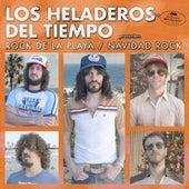 Rock de la Playa de Los Heladeros Del Tiempo