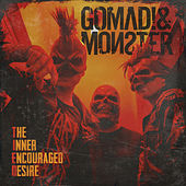 The Inner Encouraged Desire di GOMAD and MONSTER