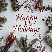 Happy Holidays de Kristen Hill