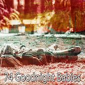 74 Goodnight Babies by Best Relaxing SPA Music
