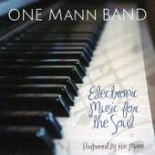 One Mann Band by Ken Mann
