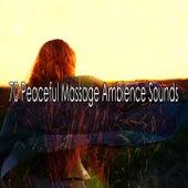 70 Peaceful Massage Ambience Sounds de Meditación Música Ambiente
