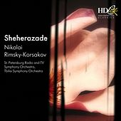 Sheherazade by Various Artists