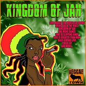 Kingdom Of Jah - Reggae de Various Artists