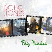 Feliz Navidad de Doug Jones