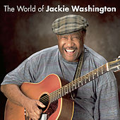 The World of Jackie Washington by Jackie Washington