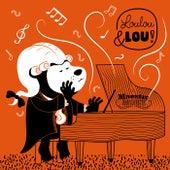 Vrolijke Klassieke Piano Muziek (Piano) von Vlaamse Kinderliedjes Loulou en Lou